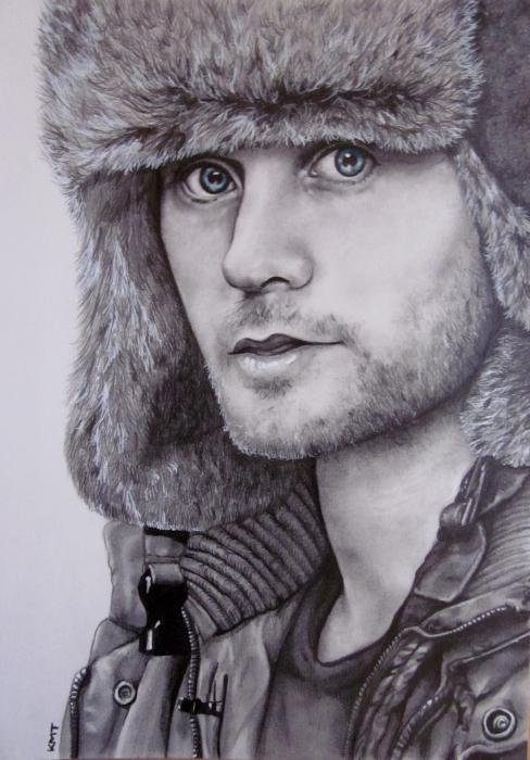 Jared Leto by Fiery-Sky